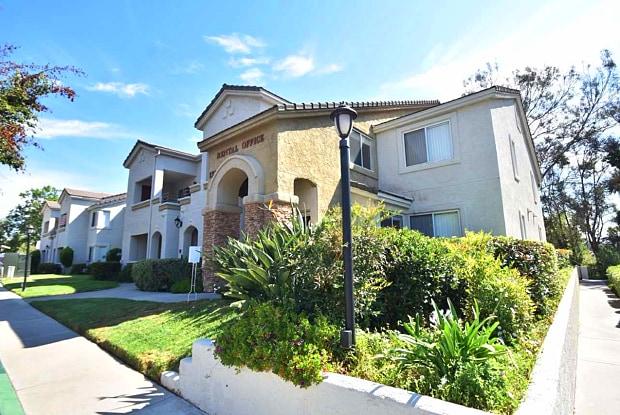Elán Riverwalk - 1332 Morning View Dr, Escondido, CA 92026