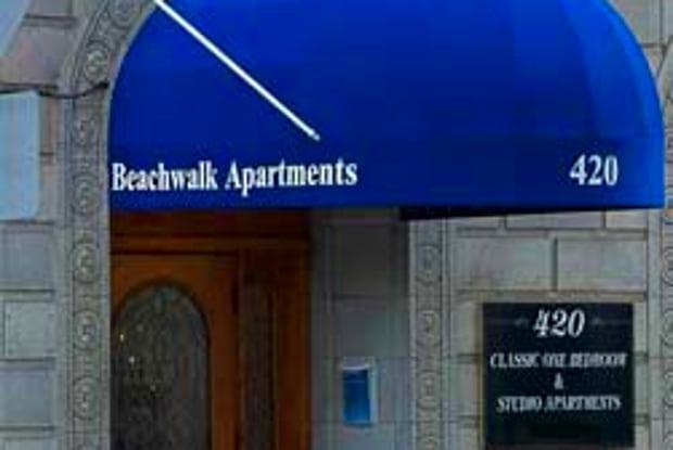 Beachwalk Apartments - 420 W Fullerton Pkwy, Chicago, IL 60614