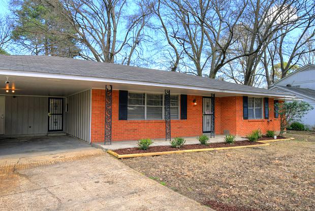 1366 E Holmes Rd - 1366 East Holmes Road, Memphis, TN 38116