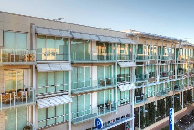 The Residences on High Street - 5355 E High St, Phoenix, AZ 85054
