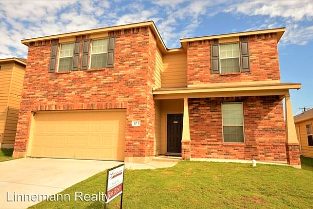 103 W. Orion Drive - 103 West Orion Drive, Killeen, TX 76542