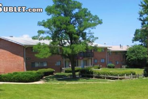 4637 Dallas Pl - 4637 Dallas Place, Marlow Heights, MD 20748