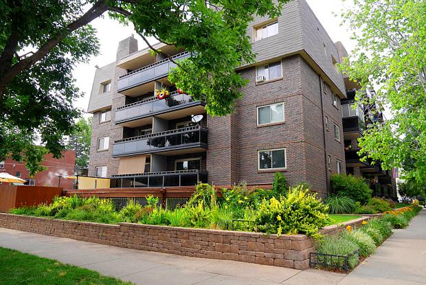 1233 N Ogden Street - 1, UNIT 410 - 1233 North Ogden Street, Denver, CO 80218