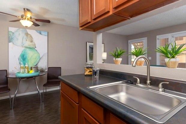 Olive Tree Apartments - 6201 W Olive Ave, Glendale, AZ 85302