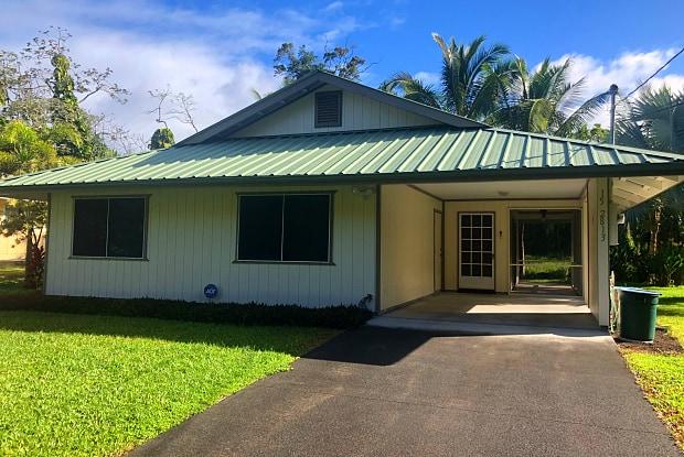 15-2813 Puhi Street - 15-2813 Puhi Street, Hawaiian Beaches, HI 96778