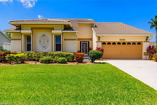 12891 Kelly Sands WAY - 12891 Kelly Sands Way, Iona, FL 33908