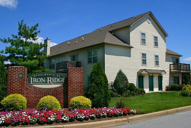 Iron Ridge - 2950 Stone Gate Blvd, Elkton, MD 21921