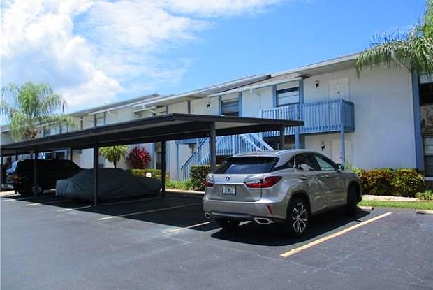 1521 SW 47th TER - 1521 Southwest 47th Terrace, Cape Coral, FL 33914