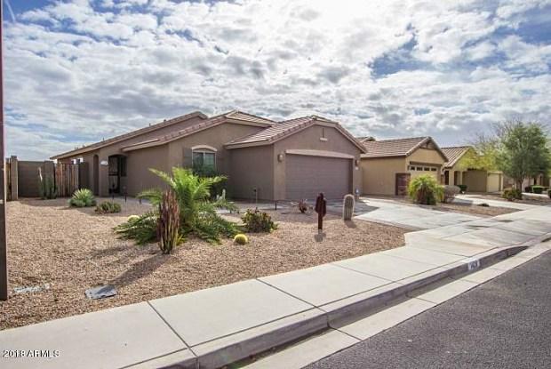 1429 S 237TH Lane - 1429 South 237th Lane, Buckeye, AZ 85326