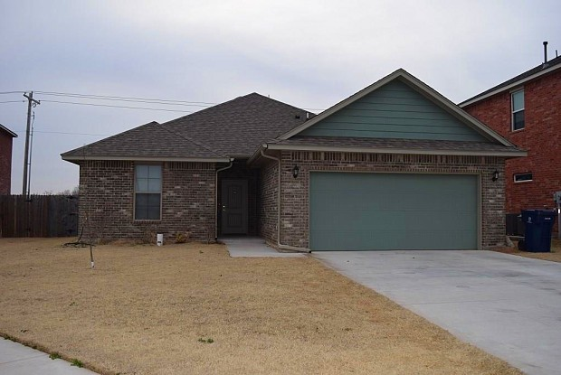 7205 Prairie Twyne Dr - 7205 Prairie Twyne Dr, Oklahoma City, OK 73099