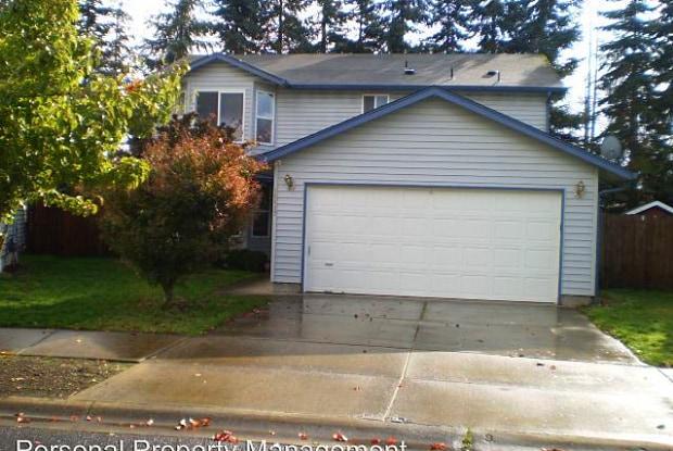 18817 SE 14th Way - 18817 Southeast 14th Way, Vancouver, WA 98683
