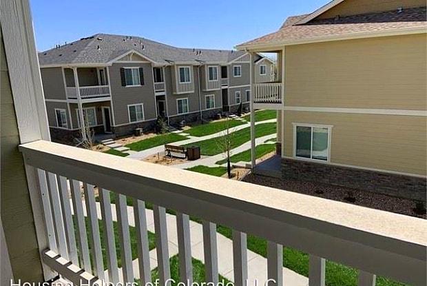 1430 Sepia Avenue - 1430 Sepia Avenue, Longmont, CO 80501
