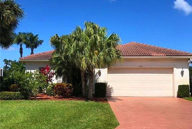 3185 SE Carrick Green Ct - 3185 Southeast Carrick Green Court, Port St. Lucie, FL 34952