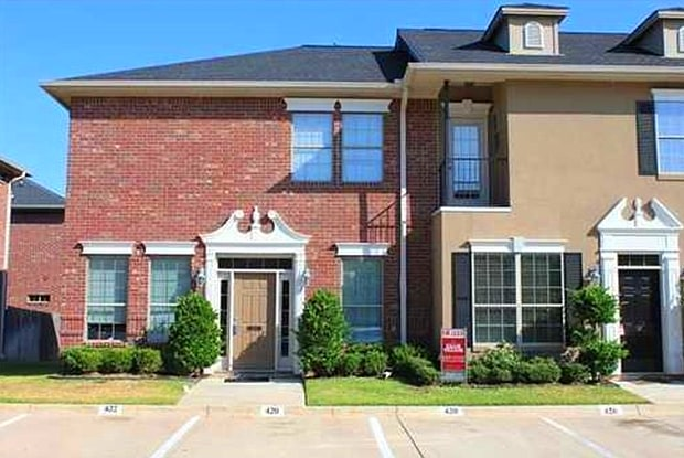 422 Forest Drive - 422 Forest Dr, College Station, TX 77840