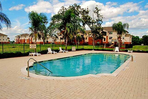 Shadow Ridge Apartments - 12203 Old Walters Rd, Houston, TX 77014