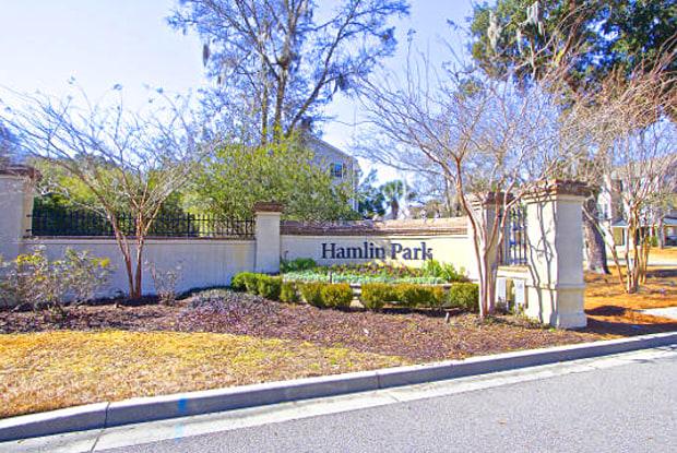 2899 Woodland Park Drive - 2899 Woodland Park Drive, Mount Pleasant, SC 29466