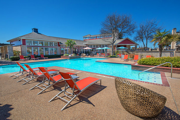 Western Station at Fossil Creek - 6700 Sandshell Blvd, Fort Worth, TX 76137