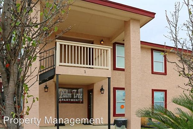 6733 Montgomery - 6733 Montgomery, San Antonio, TX 78239