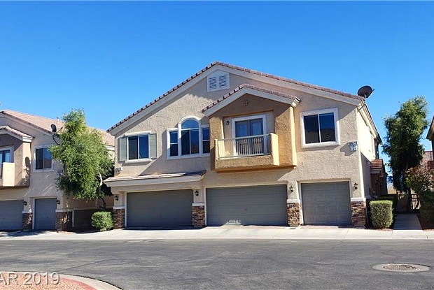 6629 TUMBLEWEED RIDGE Lane - 6629 Tumbleweed Ridge Lane, Whitney, NV 89011