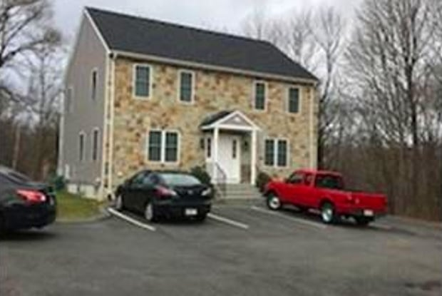 1300 Washington St - 1300 Washington Street, Weymouth Town, MA 02189