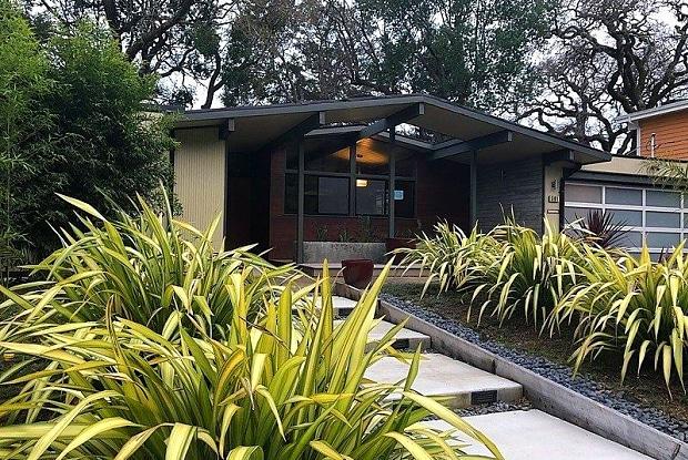 561 Kernberry Drive - 561 Kernberry Drive, Lucas Valley-Marinwood, CA 94903