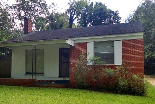 1514 Yancey Avenue - 1514 Yancey Avenue, Montgomery, AL 36107
