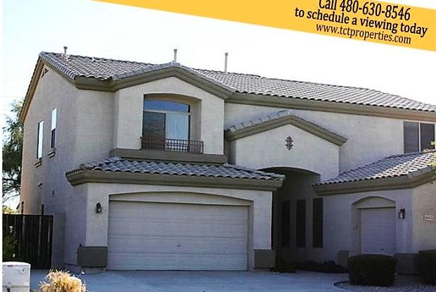 3663 S. Soho Lane - 3663 South Soho Lane, Chandler, AZ 85286