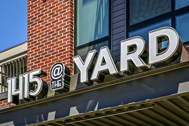 1415 At The Yard - 1415 Cuming Street, Omaha, NE 68102