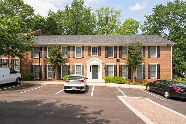 1101 Collier Road NW - 1101 Collier Road Northwest, Atlanta, GA 30318