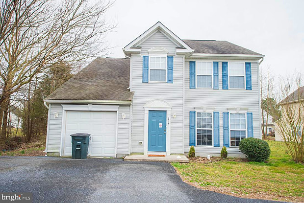 214 DONEGAL CT - 214 Donegal Court, Salisbury, MD 21804