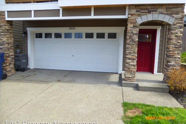 14529 17th Ave W - 14529 17th Avenue West, Lake Stickney, WA 98087