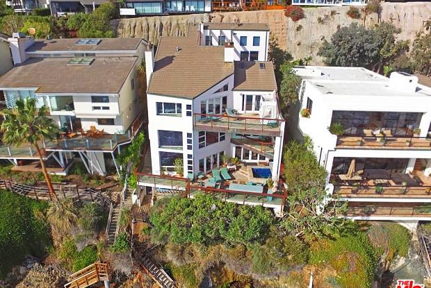 31520 VICTORIA POINT Road - 31520 Victoria Point Road, Malibu, CA 90265