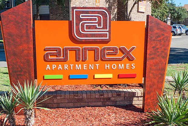 Annex - 5101 N A St, Midland, TX 79705