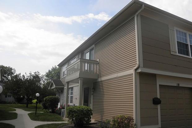 10 WILDWOOD Court - 10 Wildwood Court, Vernon Hills, IL 60061