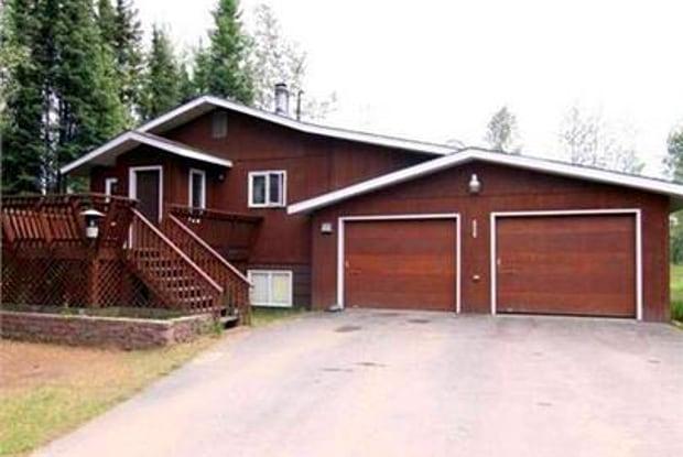 4509 Lauesen - 4509 Lauesen Avenue, Moose Creek, AK 99705