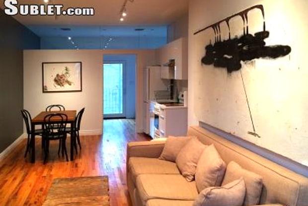 389 Bond Street - 389 Bond Street, Brooklyn, NY 11231