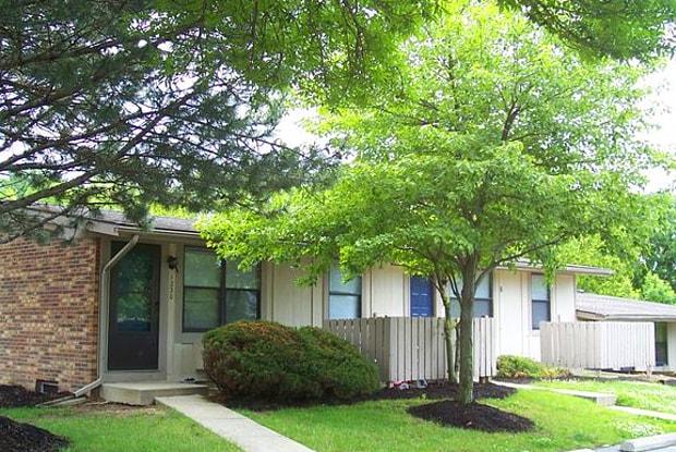 Ashgrove - 1 Ashgrove Court, Franklin, OH 45005