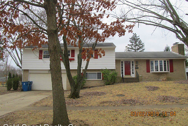 4512 Old Salem Road - 4512 Old Salem Road, Clayton, OH 45322