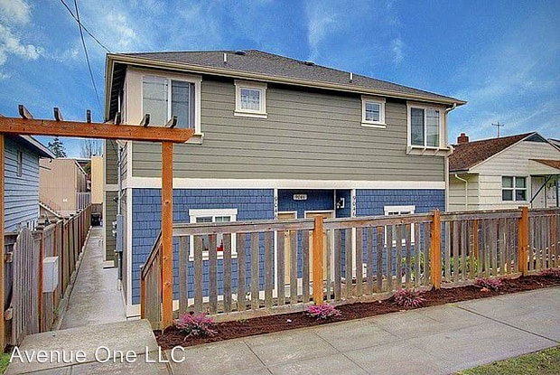 9046 17th Ave SW #B - 9046 17th Avenue Southwest, Seattle, WA 98106