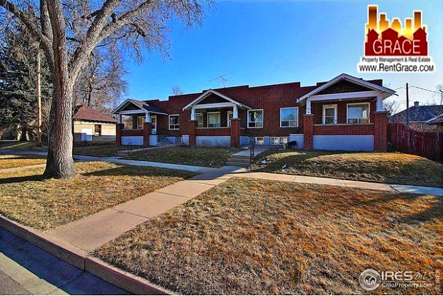 1120 17th Street - 1120 17th Street, Greeley, CO 80631