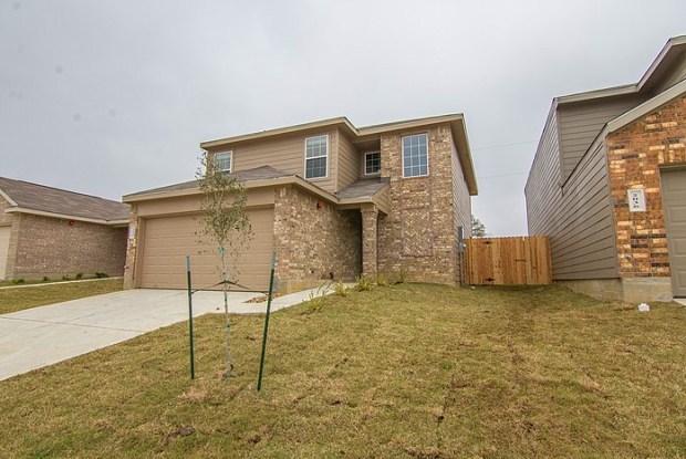 2040 Oakwood Forest Drive - 2040 Oakwood Lane, Abilene, TX 79605