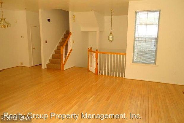 10245 COVE LEDGE CT. - 10245 Cove Ledge Court, Montgomery Village, MD 20886