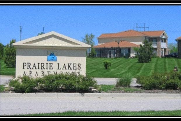 Prairie Lakes - 6701 Lackman Rd, Shawnee, KS 66217