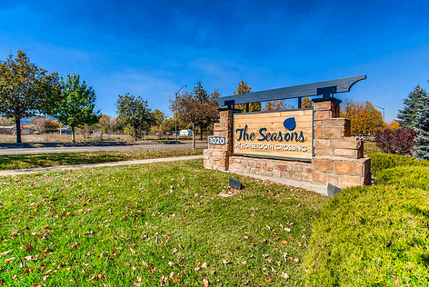 The Seasons at Horsetooth Crossing - 1020 Wabash St, Fort Collins, CO 80526