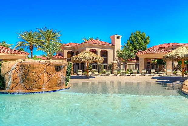 San Lagos by Mark-Taylor - 5901 W Behrend Dr, Glendale, AZ 85308