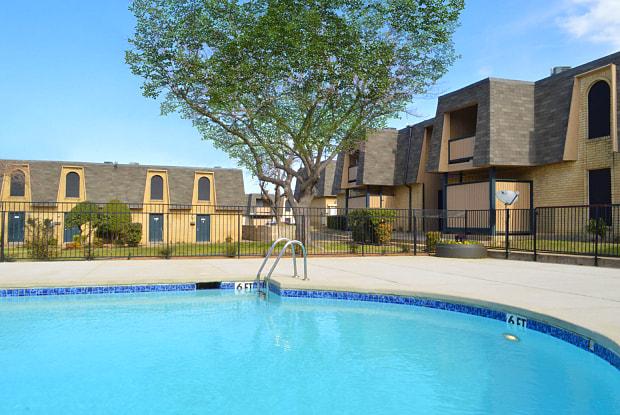 Park Row East - 3201 E Park Row Dr, Arlington, TX 76010