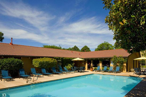 Spain Gardens - Albuquerque, NM apartments for rent