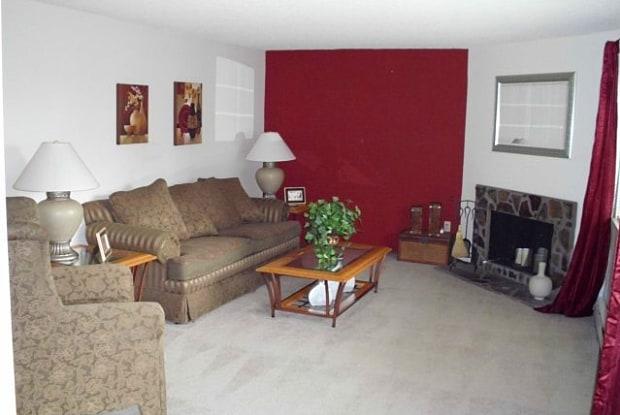 Conestoga Park II - 10000 Southwest Conestoga Drive, Beaverton, OR 97008