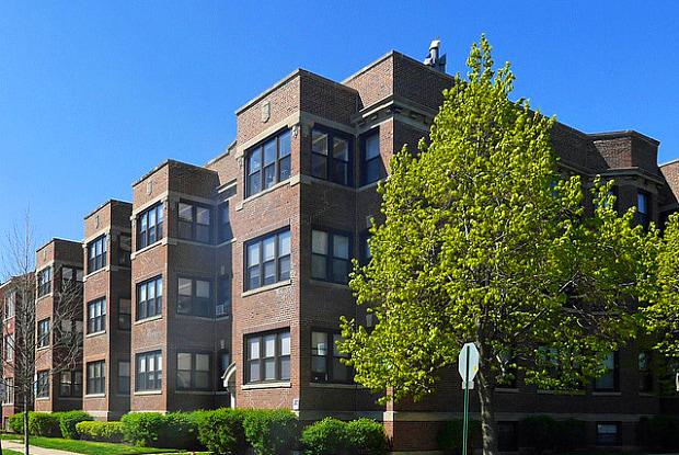 618 Hinman - 618 Hinman Avenue, Evanston, IL 60202