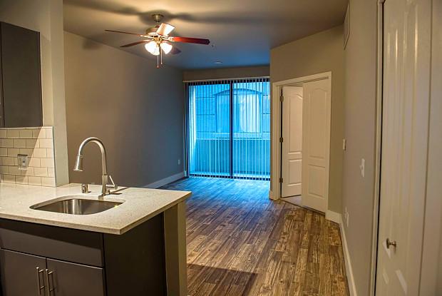 The Urban - 3601 E McDowell Rd, Phoenix, AZ 85008